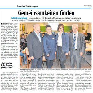 Lokale Allianz_Glocke