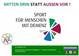 Sport Demenz